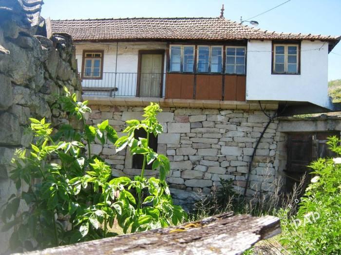 Vente maison 300 m portugal 300 m de for Acheter une maison au portugal particulier