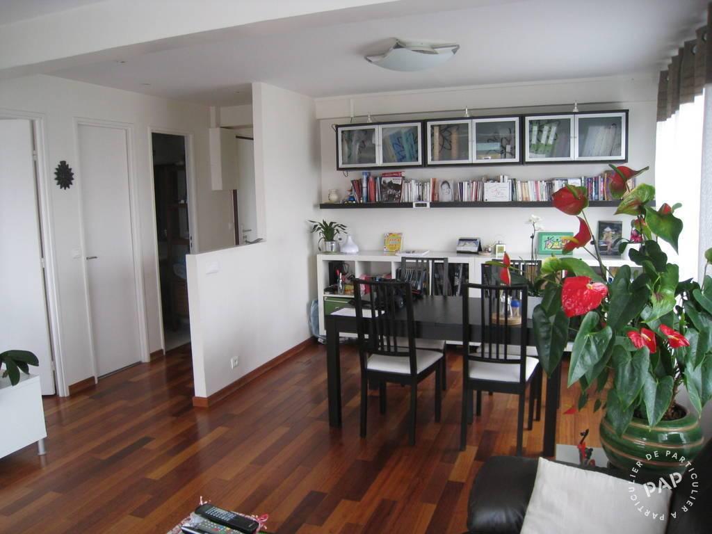 Location meubl e appartement 2 pi ces 54 m vincennes for Location meuble vincennes