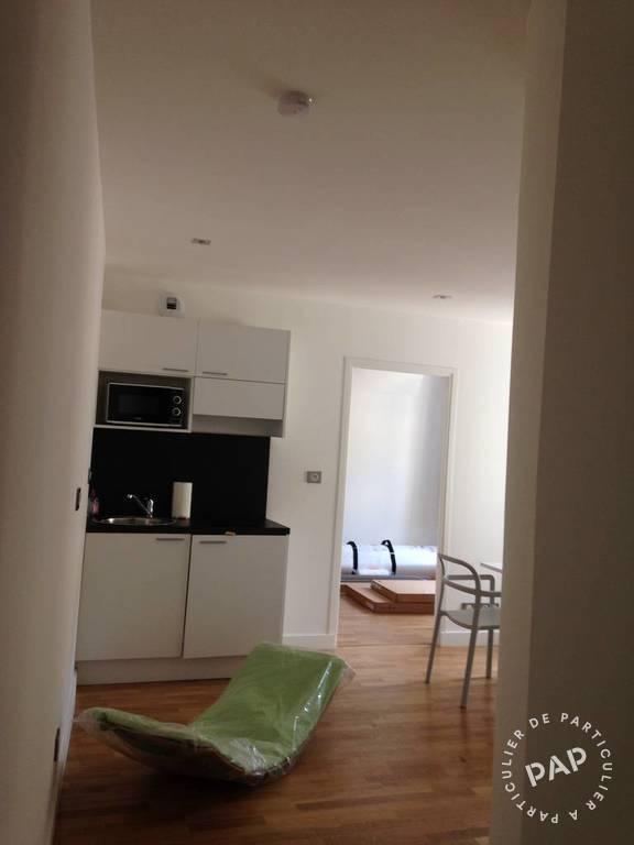 Location appartement 2 pièces Lyon 1er