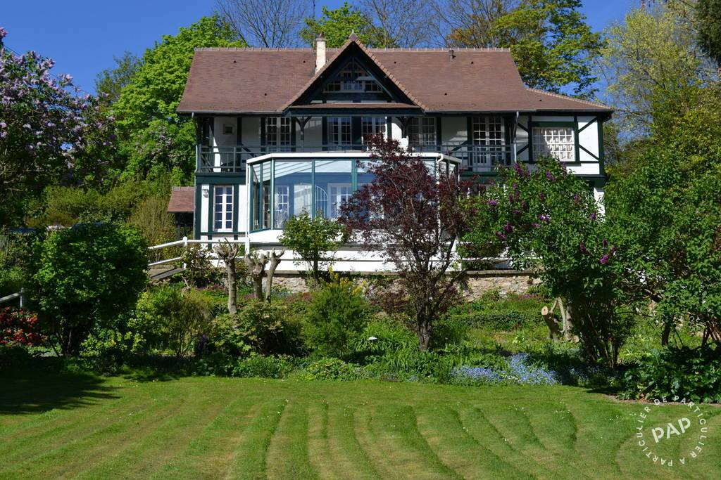 Vente Maison Andresy (78570) 245m² 905.000€