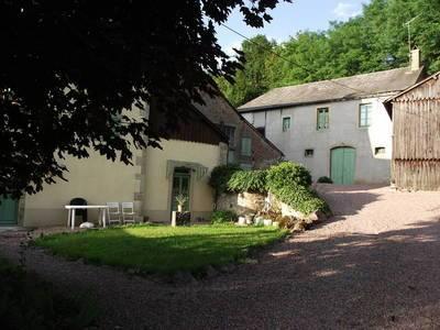 Vente maison 210m² Moulins-Engilbert (58290) - 155.000€