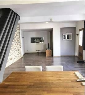 Vente appartement 4pièces 83m² Ballainvilliers (91160) - 213.000€