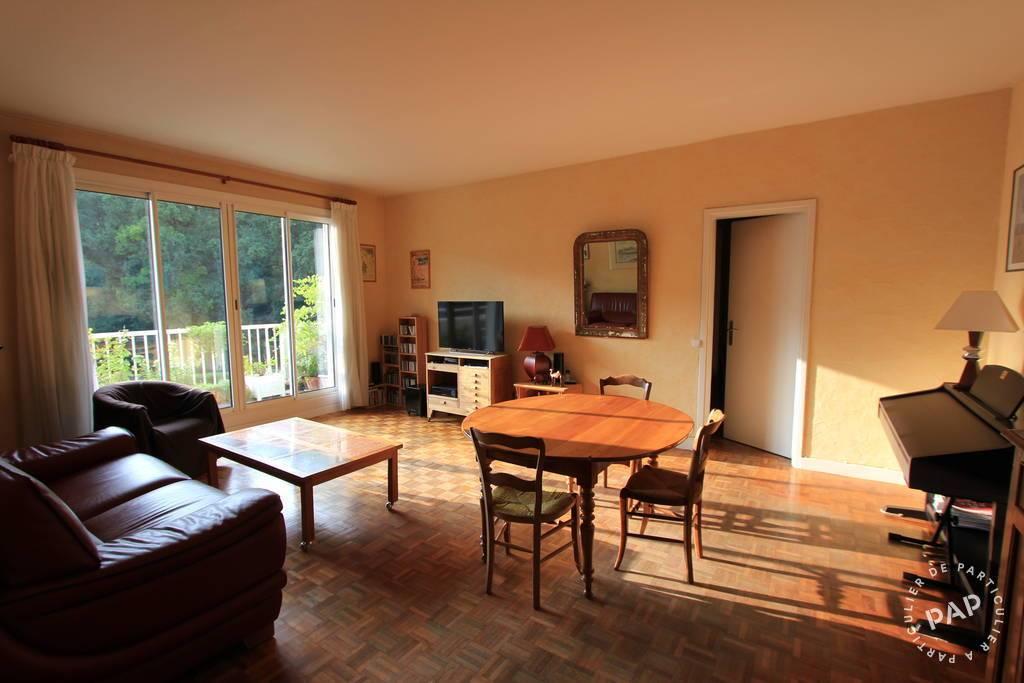 Vente Appartement Vaucresson (92420) 80m² 345.000€