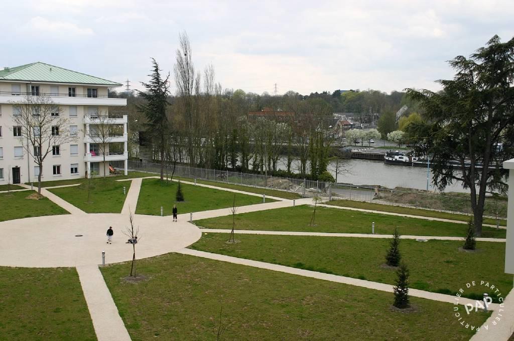 Location Appartement St Ouen L Aumone