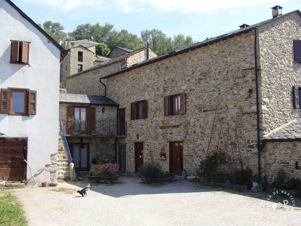 Vente Maison Enveitg (66760) 550m² 585.000€