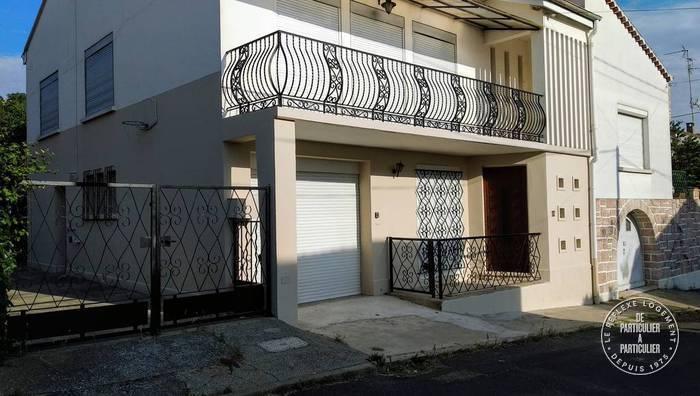 vente maison 122 m 178 beziers 34500 122 m 178 208 000 de particulier 224 particulier pap
