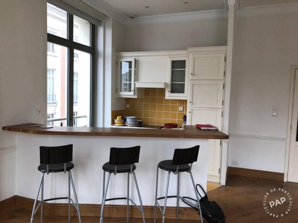 location meubl e appartement 2 pi ces 51 m lille 59 51 m 880 de particulier. Black Bedroom Furniture Sets. Home Design Ideas