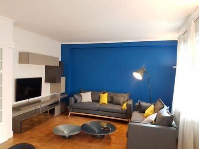 Location meublée appartement 3pièces 92m² Lyon 6E - 1.890€