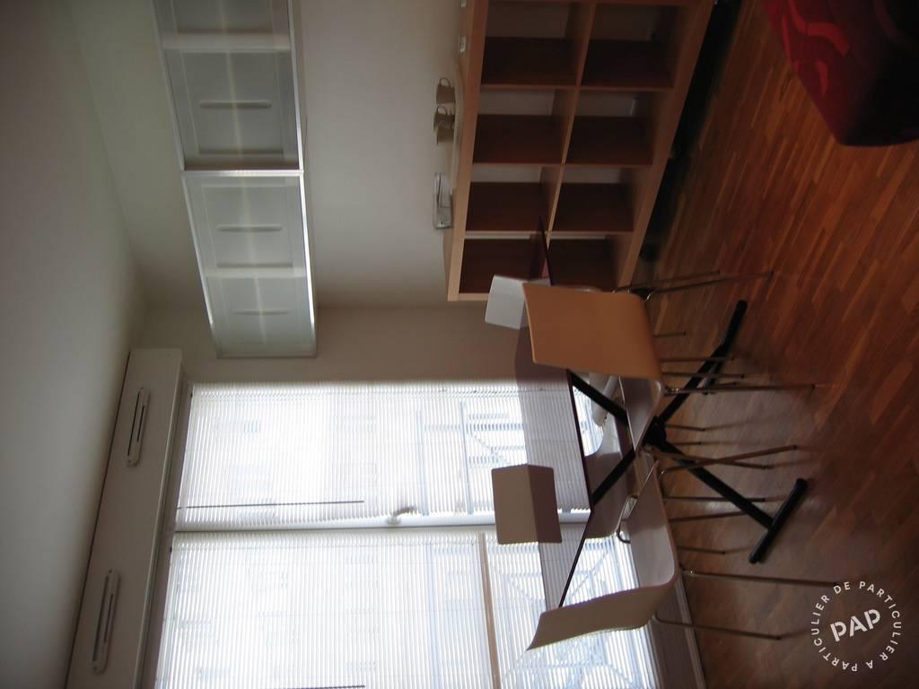 Location meubl e studio 21 m boulogne billancourt 92100 - Location meuble boulogne billancourt ...