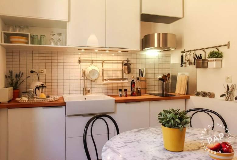 location meubl e appartement 2 pi ces 43 m nice 06 43 m 800 de particulier. Black Bedroom Furniture Sets. Home Design Ideas