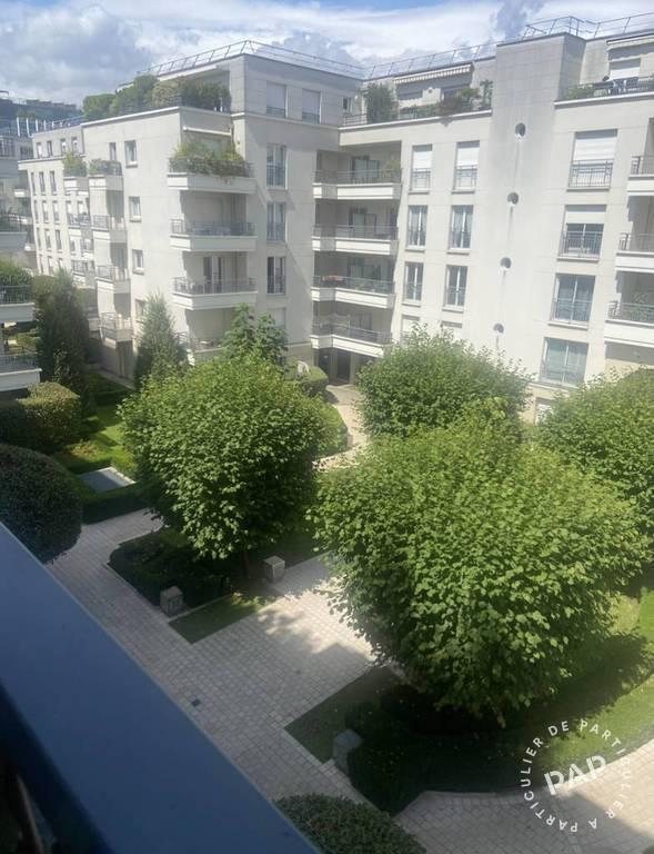 Location meubl e studio 32 m issy les moulineaux 92130 - Location studio meuble issy les moulineaux ...