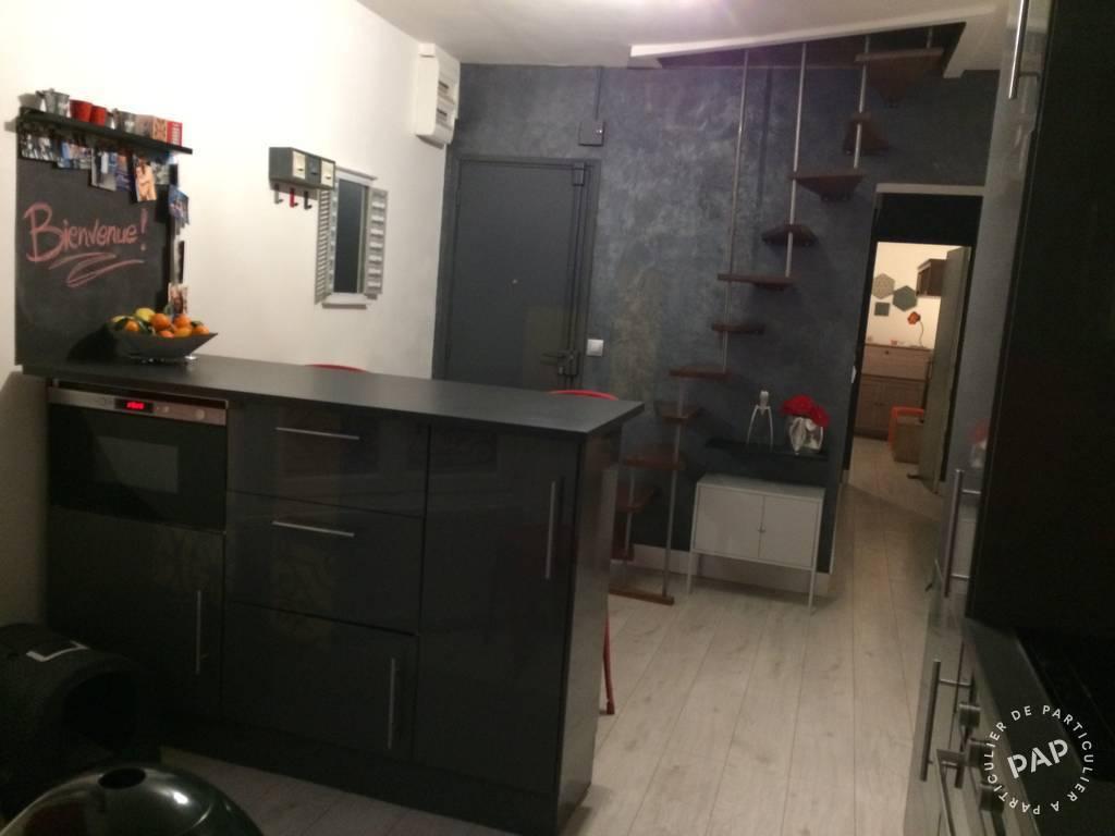 Location meubl e appartement 2 pi ces 45 m vincennes for Location meuble vincennes