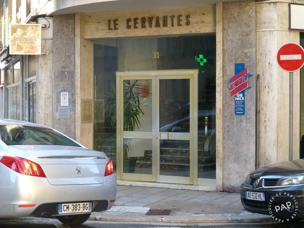 Location Bureaux et locaux professionnels Nice (06)