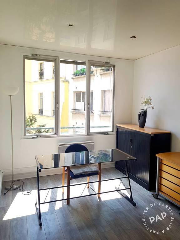 Vente et location Bureaux, local professionnel Paris 8E