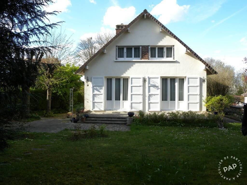 vente maison 137 m orly 94310 137 m de particulier particulier pap. Black Bedroom Furniture Sets. Home Design Ideas