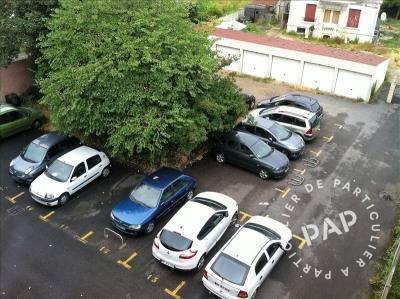 Location garage parking drancy 93700 40 de for Garage a drancy
