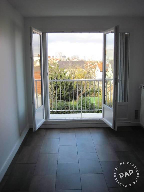 location appartement 2 pi ces 49 m vitry sur seine 94400 49 m 980 de particulier. Black Bedroom Furniture Sets. Home Design Ideas