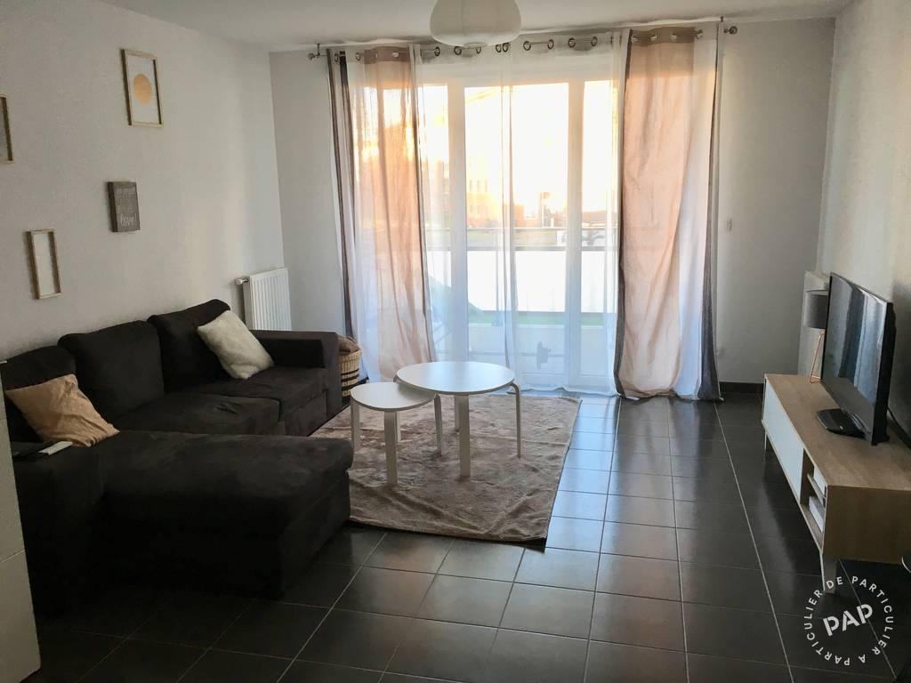 location appartement 3 pi ces 64 m blagnac 31700 64 m 755 de particulier. Black Bedroom Furniture Sets. Home Design Ideas
