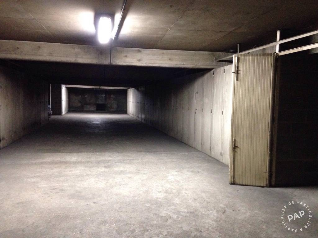 Location garage parking paris 12 130 de particulier for Garage poniatowski paris 12 paris