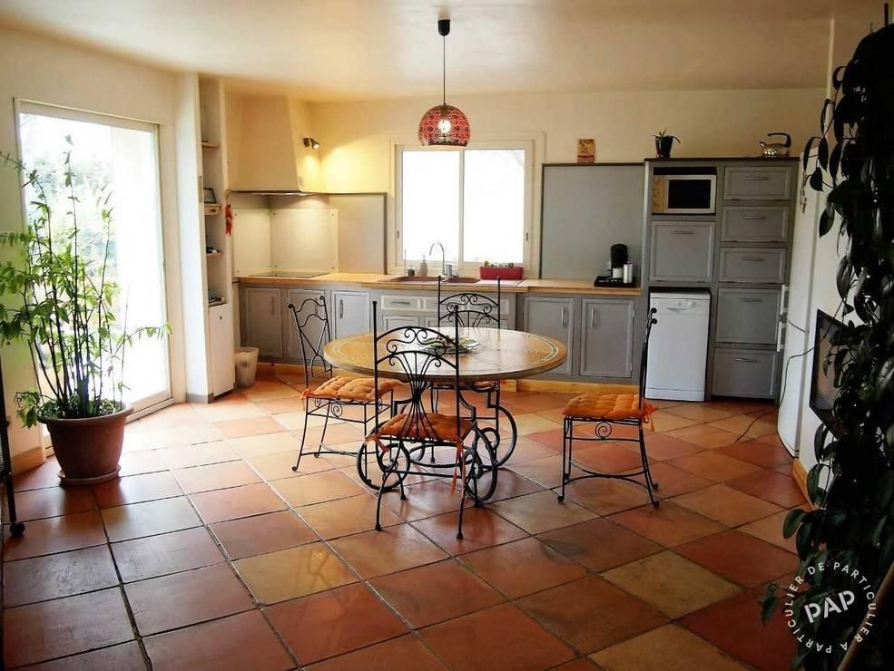 Vente Maison Mireval,15Mn Sète Et Montpellier