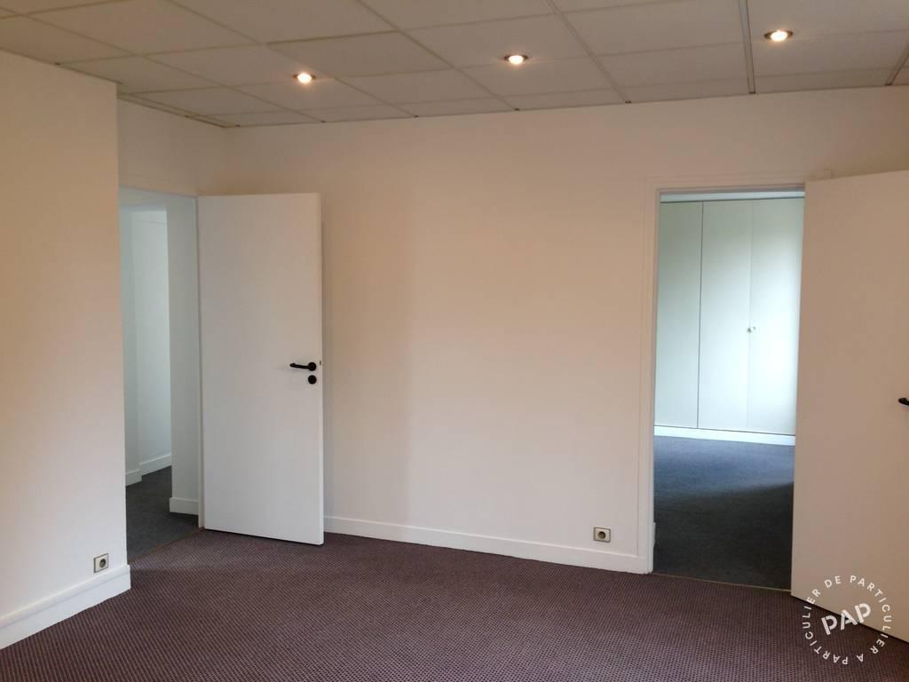 Location Bureaux et locaux professionnels Draveil (91210)