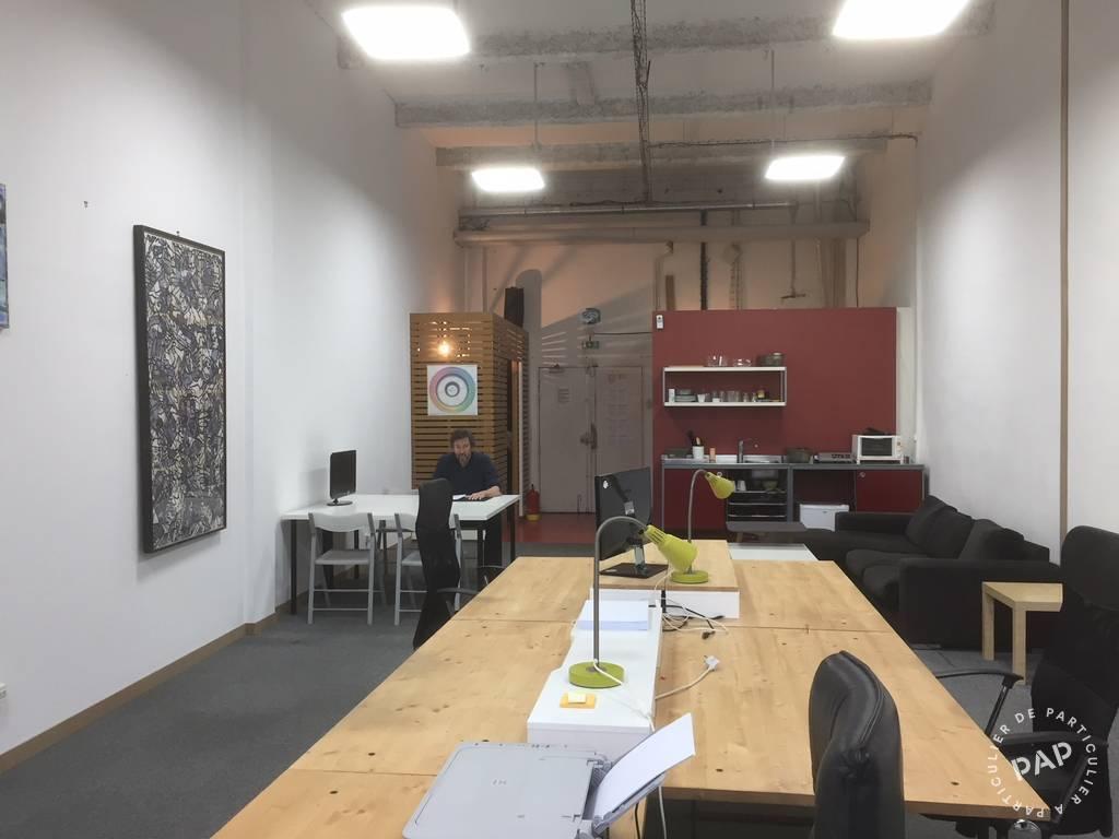 bureaux locaux professionnels montreuil 93100 36 m 775 pap commerces. Black Bedroom Furniture Sets. Home Design Ideas