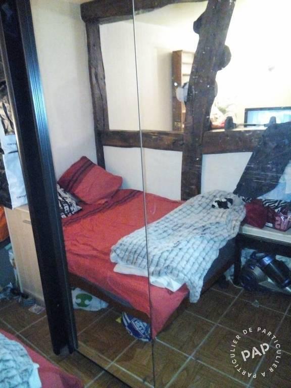 location meubl e appartement 2 pi ces 30 m orleans 45 30 m 520 de particulier. Black Bedroom Furniture Sets. Home Design Ideas