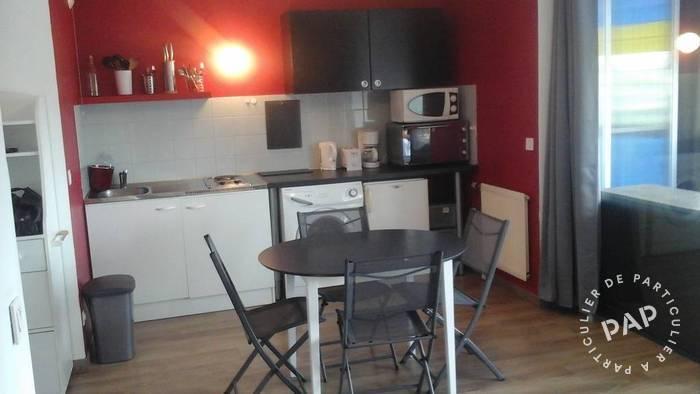 location meubl e studio 40 m lille 59 40 m 680. Black Bedroom Furniture Sets. Home Design Ideas