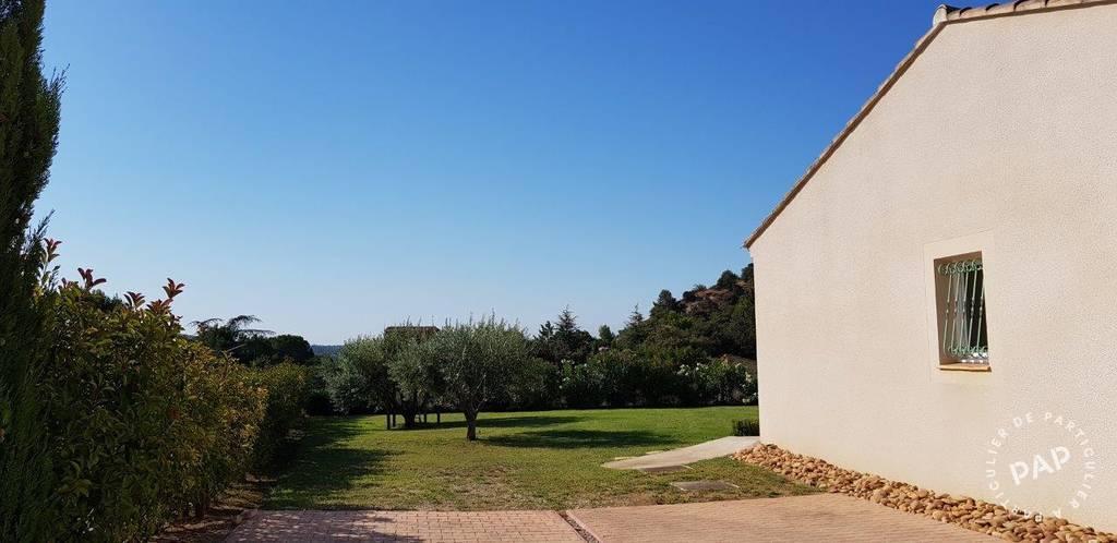 Vente immobilier 550.000€ 10Mn Bédarrides