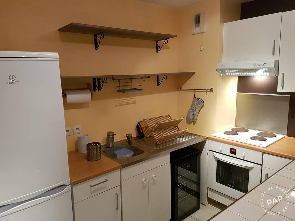 location meubl e appartement 3 pi ces 64 m emerainville 77184 64 m de. Black Bedroom Furniture Sets. Home Design Ideas