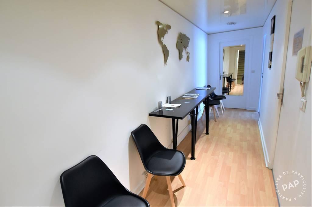 Vente et location immobilier 1.250€ Paris 8E