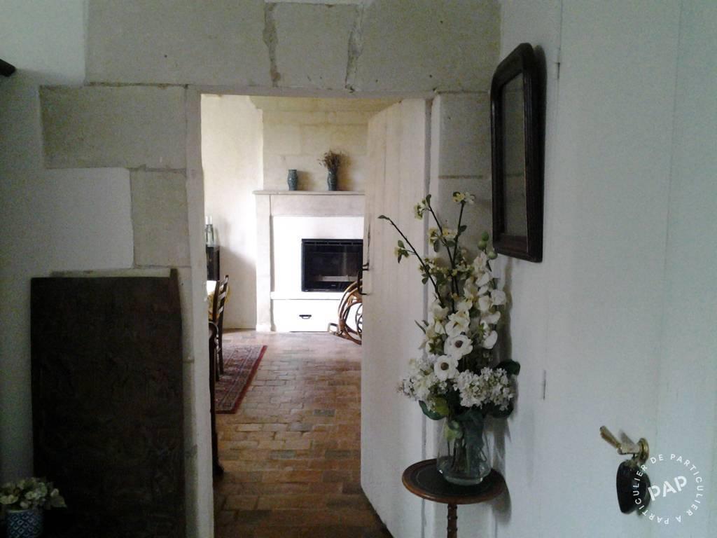 Maison Saint-Jean-De-Sauves (86330) 220.000€