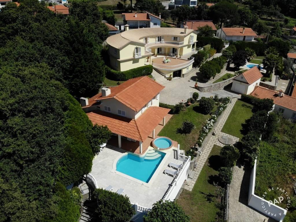 Maison A 45 Mn De Porto 850.000€