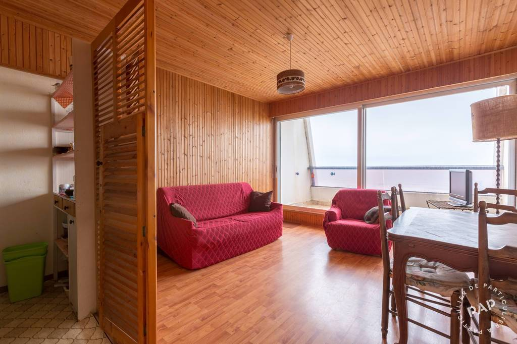 Appartement Saint-Jean-De-Monts 170.000€