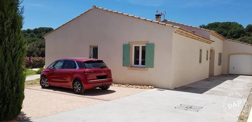 Maison 10Mn Bédarrides 550.000€