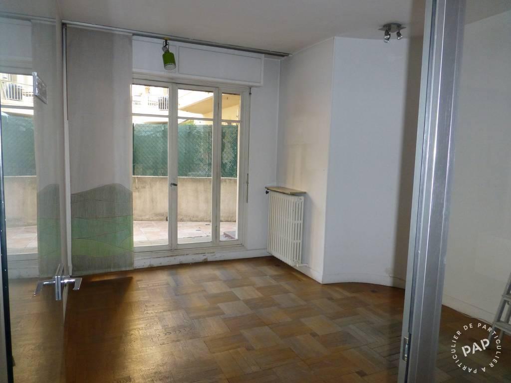 Bureaux, local professionnel Nice (06) 980€