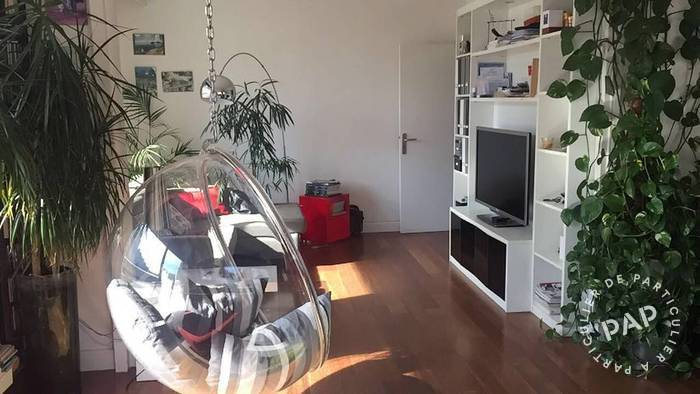 Appartement Paris 15E 1.160.000 €