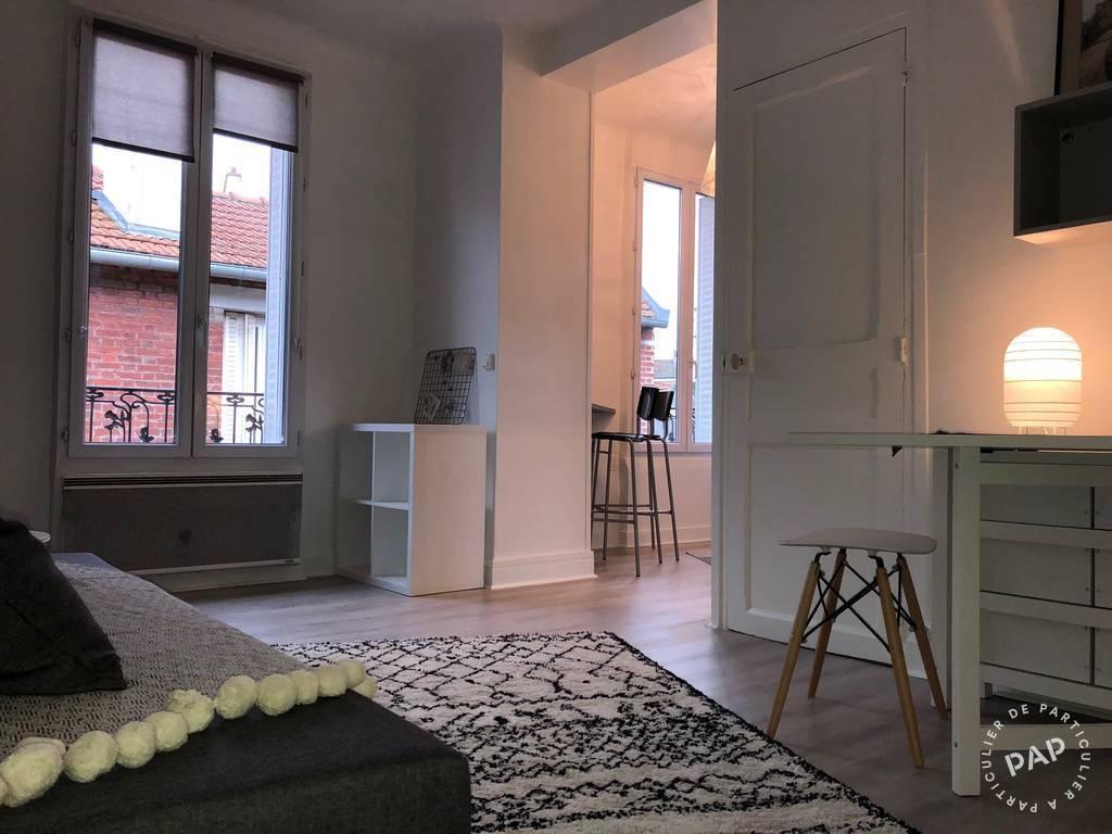 location meubl e studio 23 m boulogne billancourt 92100 23 m 810 de particulier. Black Bedroom Furniture Sets. Home Design Ideas