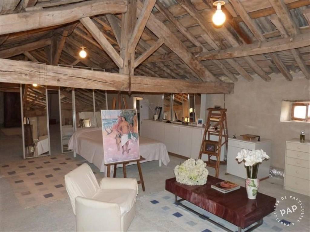 Maison 220.000€ 240m² Saint-Jean-De-Sauves (86330)