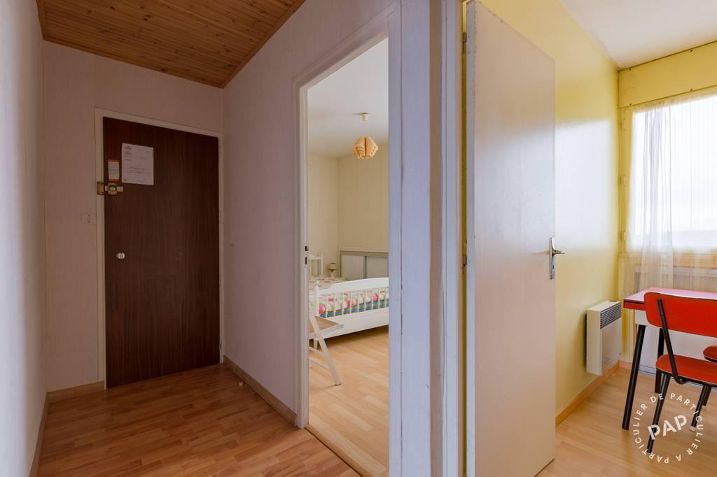 Appartement 170.000€ 52m² Saint-Jean-De-Monts