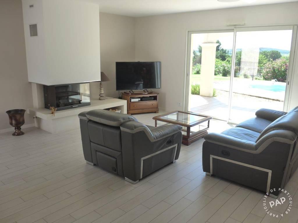 Maison 550.000€ 144m² 10Mn Bédarrides