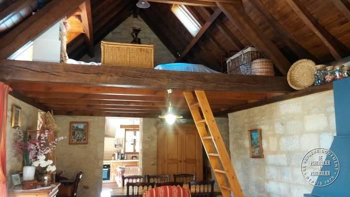 Vente maison 87 m blanquefort sur briolance 47500 87 for Terrain blanquefort