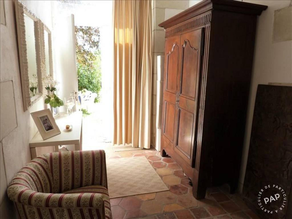 Immobilier Saint-Jean-De-Sauves (86330) 220.000€ 240m²
