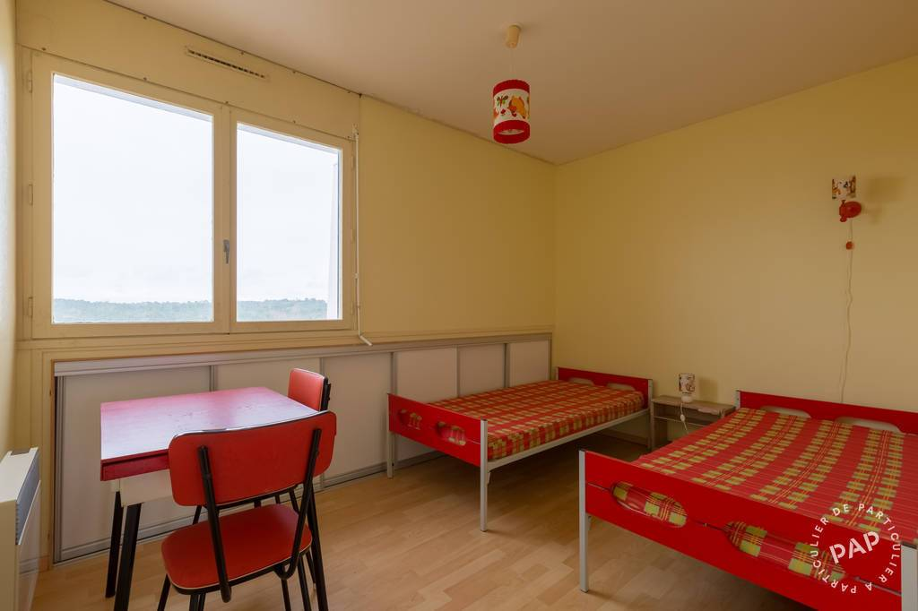 Immobilier Saint-Jean-De-Monts 170.000€ 52m²