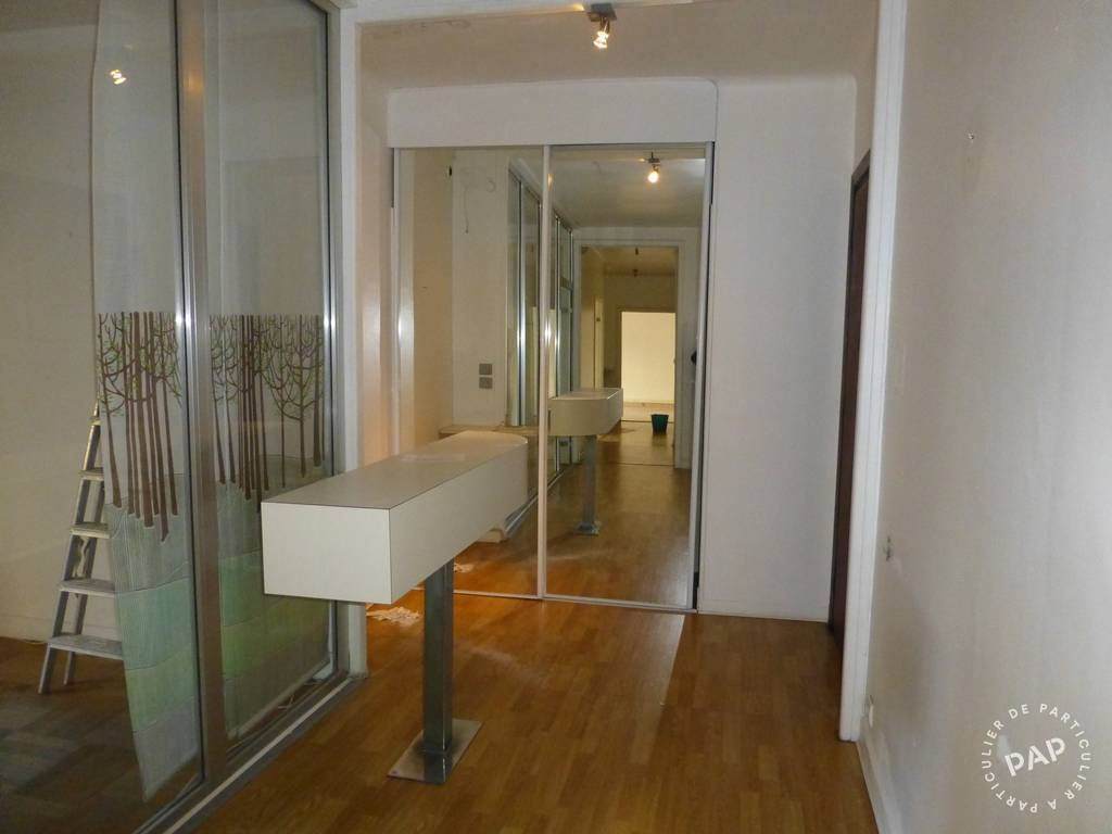 Immobilier Nice (06) 980€ 86m²