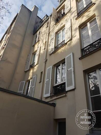 Immobilier Paris 17E 95.000 € 8 m²