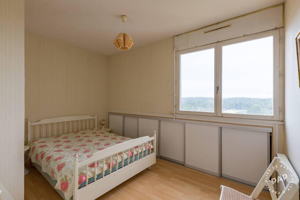 Appartement 52m²