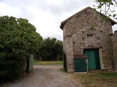 Saint-Jean-De-Sauves (86330)