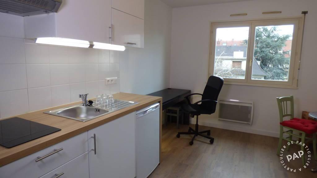 Location meubl e studio 21 m strasbourg 67 21 m - Location meuble strasbourg particulier ...