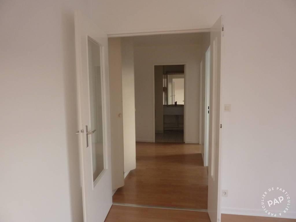 Vente Appartement Saint-Denis (93) 48m² 213.000€